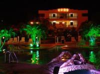 Hotel Juan Sebástian