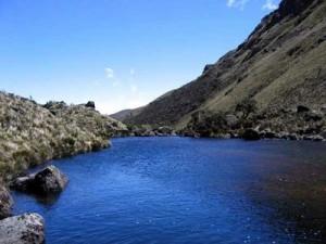 El Parque Nacional El Cajas _11