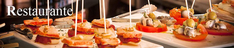 Hostería Eterna Primavera_Restaurante
