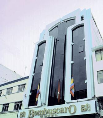 Hotel Bombuscaro -hotel-l