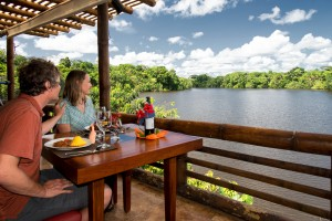 La Selva Jungle Lodge