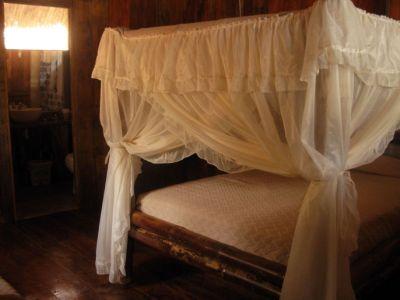 Siona Lodge _HABITACION