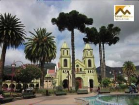 Cuenca, Chordeleg, Gualaceo