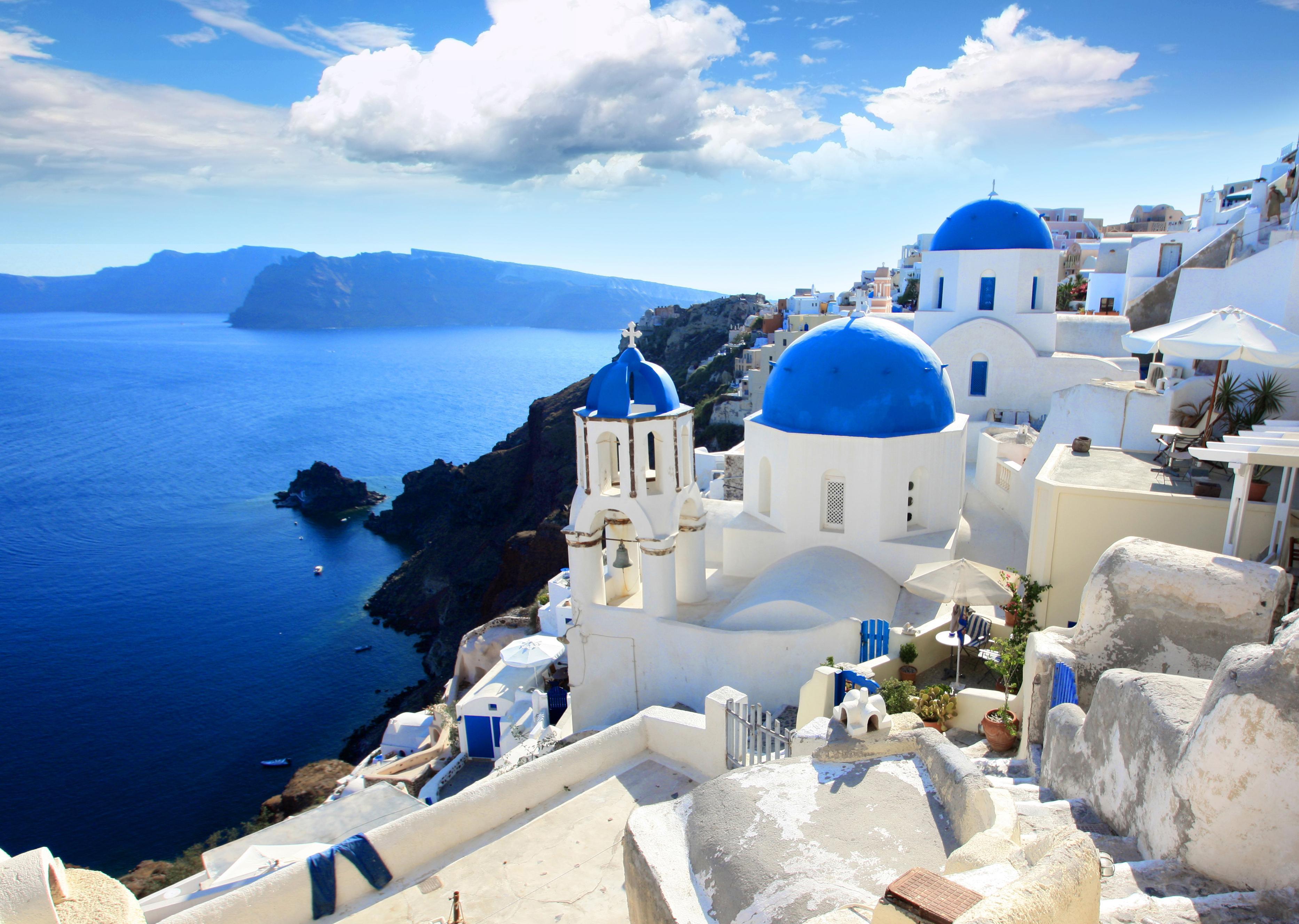 Circuito Grecia : TurquÍa grecia y rusia con crucero en las islas griegas travel